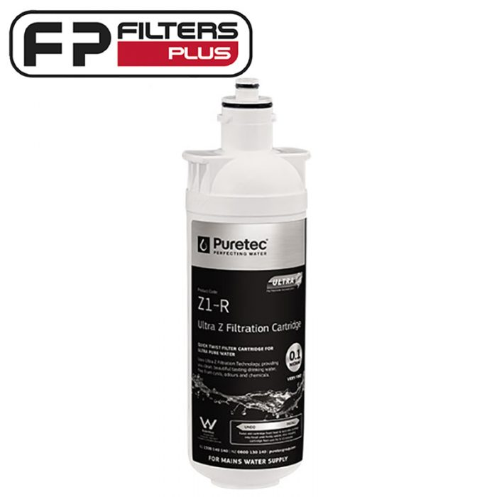 Z1-R Puretec Replacement Water Filter Perth Sydney Melbourne
