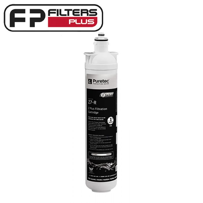 Puretec Z7-R Replacement Water Filter Perth Sydney Melbourne