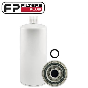 BF46015 Baldwin Fuel Filter Perth Fits Cummins engines Sydney Yanmar engines Melbourne