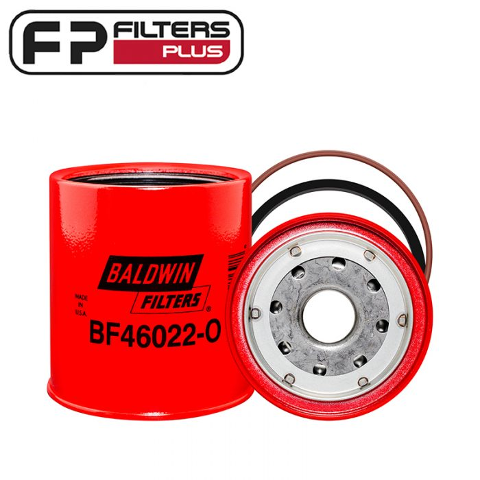 BF46022-O Baldwin Fuel Filter Perth Fits Racor Housings Sydney Melbourne Replaces R20T Racor