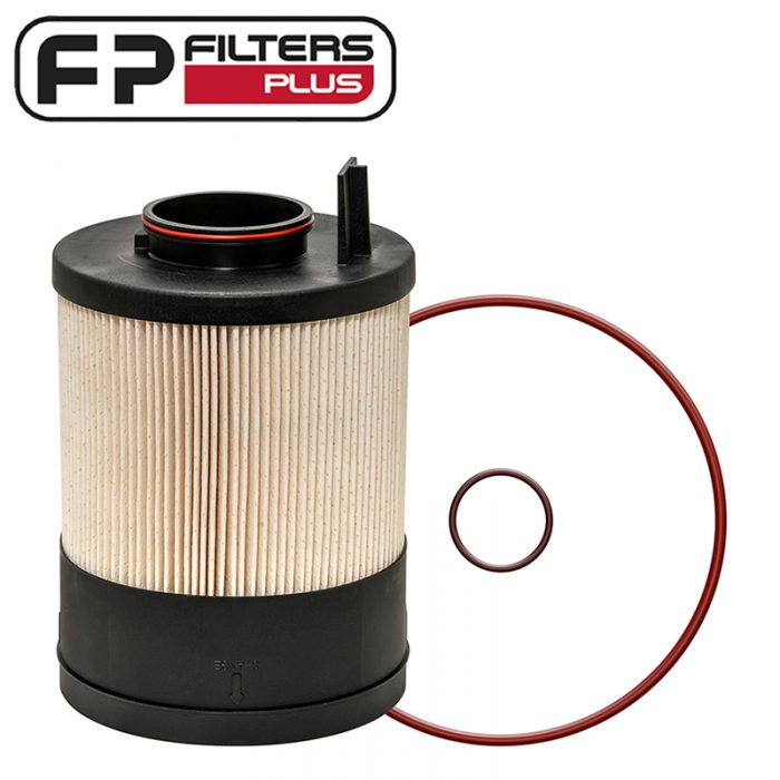 Baldwin PF46145 Fuel Filter Perth Replaces Detroit Diesel A0000905051 Sydney Melbourne Fleetguard FS20083