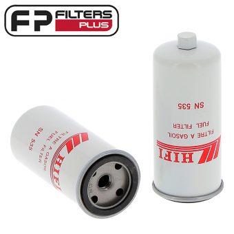 SN535 HIFI Fuel Filter Perth Suits Lombardini Sydney Melbourne