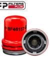 Baldwin Fuel Filter BF46157 Perth Fits John Deere Melbourne Sydney