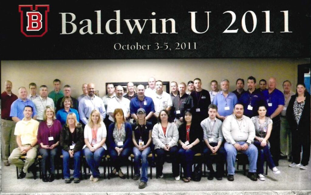 Filters Plus Training Program Baldwin Filters