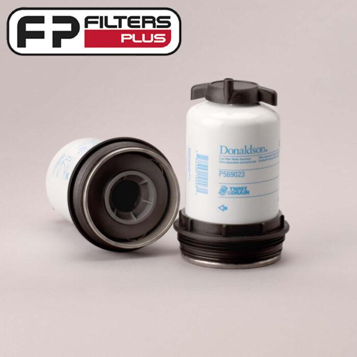 P569023 Donaldson Fuel Filter Perth Fits AVS RT40 Melbourne Massey Ferguson Sydney