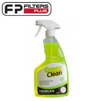 TGC750 Treblex Green Clean 750ml environmentally friendly degreaser