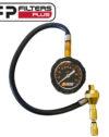 Direction Plus Tyre Deflator Perth 4x4 4wd Sydney Melbourne