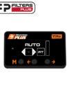 TR+ Direction Plus Throttle Controller Perth Fits Mitsubishi Pajero Sport Sydney Melbourne MR Triton 4N15
