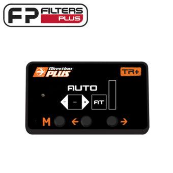 Direction Plus throttle controller TR+ Perth Fits Isuzu Dmax Melbourne Toyota VDJ200 Sydney Hilux Fortuner