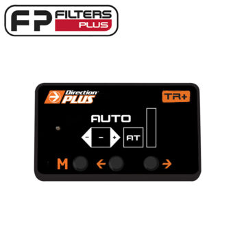 Direction Plus TR0833DP Throttle controller Perth Fits Ford Ranger 3.0L Melbourne Mazda BT-50