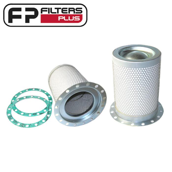 OT2133 HIFI Air Oil Separator Filter Perth Ftis Rotair Compressors Sydney Melbourne