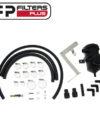 PV631DPK Direction Plus Provent 200 Kit perth Fits Toyota Prado KDJ150 Melbourne Sydney