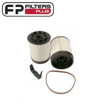 Wesfil WCF377 Fuel Filter Perth Fits Ford Ranger PX Bi-Turbo Sydney Melbourne